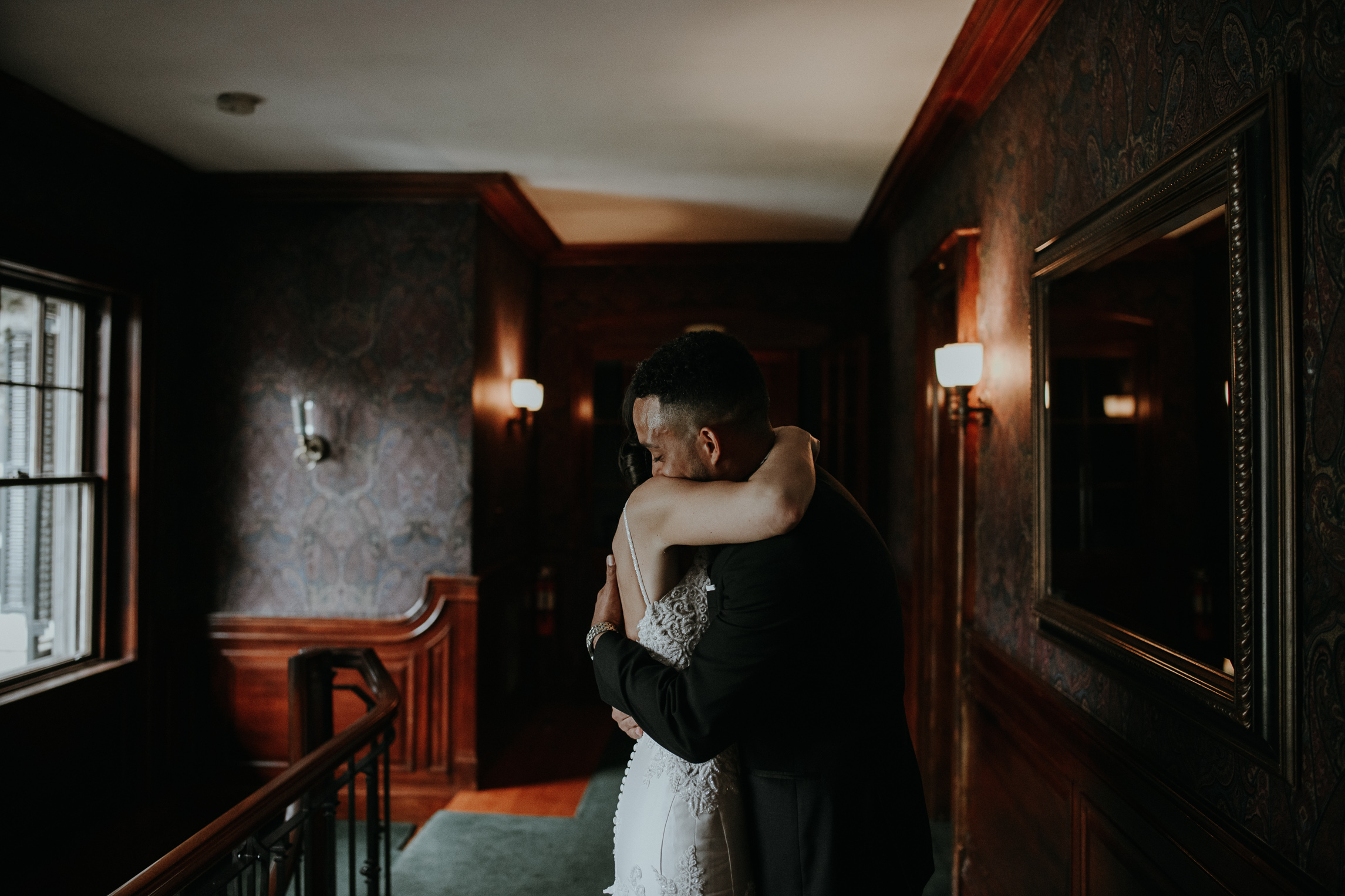Lord Thompson Manor Wedding
